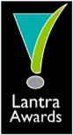 Lantra Awards Accredited